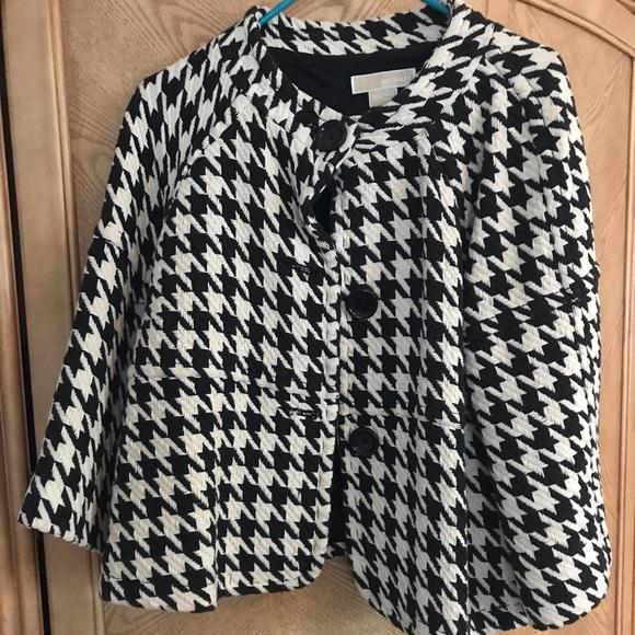 Michael Kors Jackets & Blazers - Amazing Jacket